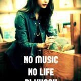 MEETIN'JAZZ Special Mix Vol.45 no music  no life  DJ KUSSY