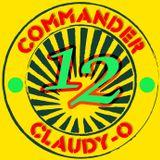 Commander Claudy-o # 12
