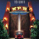 Ninja Pirate Broadcast - Akira und seine Reise ins Ungewisse (TETSUOOOO!)