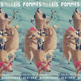Pommes mit Eis Festival Mensch Meier - Theater Floor