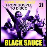 Black Sauce vol 21.