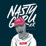 Halloween 2017 Mix by NastyGuru