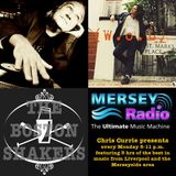 11th March 2019 Chris Currie presents on Mersey Radio