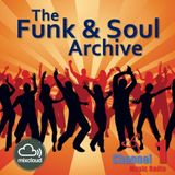 The 200th Funk & Soul Archive - 11th August 2018 (200)