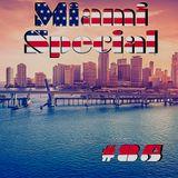 Electric Area #85 (Miami Special)