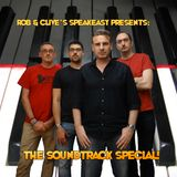 The August Soundtrack Special!
