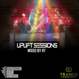 Uplift Sessions Mixed By RT