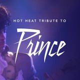 Hot Heat Tribute To Prince Live From UnderDog 6th May 2016