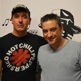Ακούστε σε επανάληψη τη συνέντευξη του John Sarhianakis, στο Web Music Radio