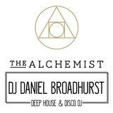 Alchemist - DJ Daniel Broadhurst - Dec 2017