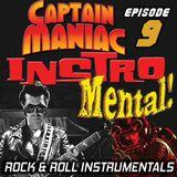 Episode 9 CMS / Instro Mental!