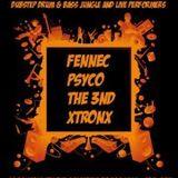 XtronX - Fete de la Musique 2012 @ Le Comedia - Lille