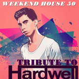 MOISES DOMINGUEZ - WEEKEND HOUSE - 50 - TRIBUTE TO HARDWELL