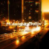 MIDNIGHT CHILLIN'   slow RnB,Hip-Hop Mix