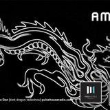 Mara - Dark Dragon 001 - exclusive  by Pulse House Radio