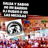 Salsa Y Sabor De Mi Barrio