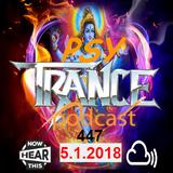 PSY Trance-PodCast.ep447.(5.1.18)