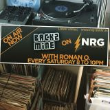 Back 2 Mine Old Skool show on NRG with Ronan O