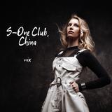 Pozitiva - S-one Club, China