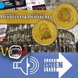 Headlines & Headaches w/Larry Gardner & Jaye Price 5/30/20 #georgefloyd #icantbreathe