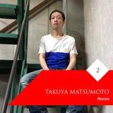 Phonica Mix Series 2 - Takuya Matsumoto