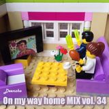 Deenzho - on my way home mix Vol. 34