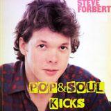 POP&SOUL KICKS #32: STEVE FORBERT