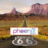 Route 66 - Show 24 on Phoenix FM