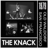 The Knack -Live 1979  Old Waldorf, San Francisco, CA