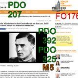 M5 SSetKh von Stefan Kosiewski PDO207 Lilith S. Lauder PDO392 PDO325 FO176 20190722 ME SOWA BFF29.20