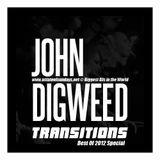 John Digweed - Transitions 602 (Part 1) - 11.03.2016