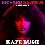 Most Wanted Kate Bush