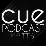 DJ Pitts - CUE Podcast (15-08-2011)