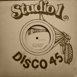 Studio One Disco Mix (1970's Reggae Selection)