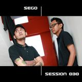 Session #030 - SEGO (2009/07/29)