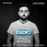 Paul Woods - Electric Playground Radio Ep.3