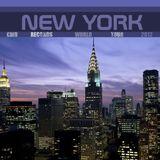 CMD Records World Tour 2012@New York