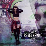 Nifra - Rebel Radio 022