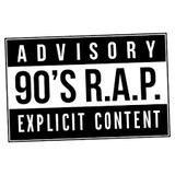 DJ SIRR JINXX PRESENTS - 90'S GANGSTA RAP ORIGINAL GANGSTAZ(SMC MIXXTAPEZ)