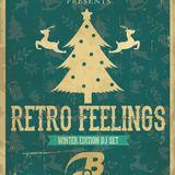 Marco B & Bojan B - Retro Feelings (Winter Edition DJ Set) [Grotto DJs]