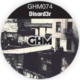 GHM074 disord3r [03.14]