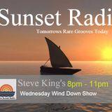 Sunset Radio Wind Down Show Wind Down Zone Sunset Radio Episode 21