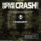 Crasherz - Hour Of The Crash Podcast (Episode 1)