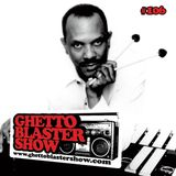 GHETTOBLASTERSHOW #106 (sept. 22/12)