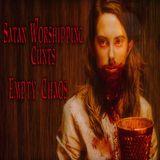 Empty Chaos Show 7-29-17 - Satan Worshipping Cunts
