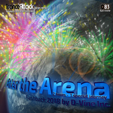 Enter The Arena 083: Flashback 2018 Special with D-Vine Inc.