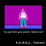 Episode 01: Don't Shit Your Pants