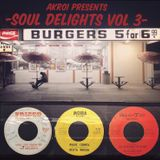 Soul Delights Vol 3