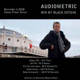 AUDIOMETRIC December 1 2018  Simon Fisher Turner - special