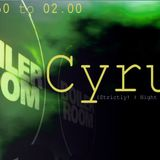 Night Frequency Boiler Room - Cyrus.Strictly Live (2016.04.16. director's Cut)